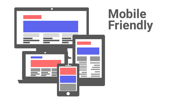 Making mobile friendly websites